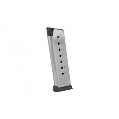 MAG REM 1911 45ACP 8RD STAINLESS