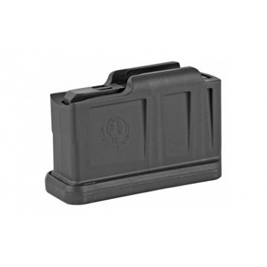 MAG RUGER AI STYLE 308WIN 3RD BLK