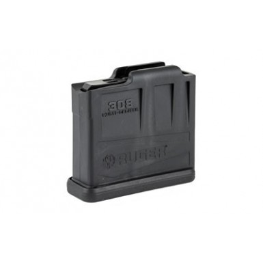 MAG RUGER AI STYLE 308WIN 5RD BLK