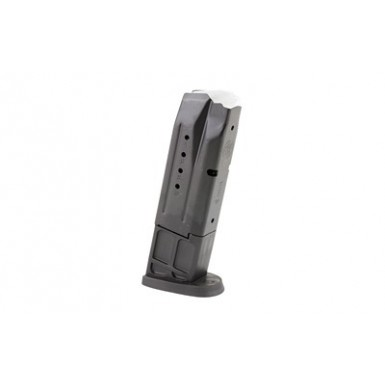 MAG S&W M&P 9MM 10RD