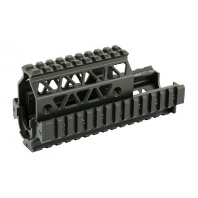 ARSENAL PR-01 QUAD RAIL BLK