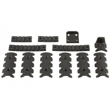 CN ARM ACCESSORY PACK A BLK