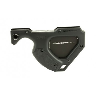 HERA CQR FRONT GRIP BLK CA VERSION