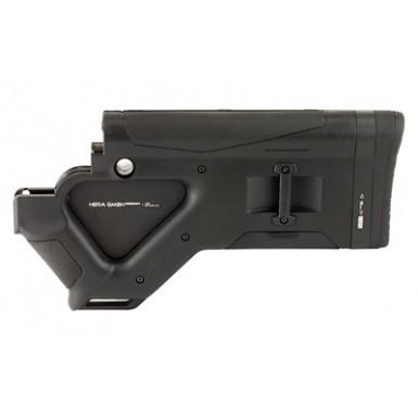 HERA CQR BUTTSTOCK BLK CA VERSION