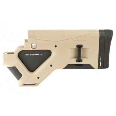 HERA CQR BUTTSTOCK TAN CA VERSION