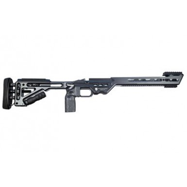 MPA BA CHASSIS R700 SHORT BLK