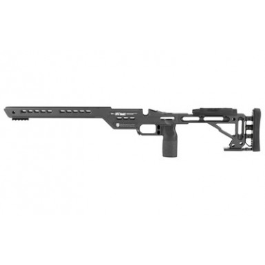 MPA BA HYBRID CHASSIS R700 SHORT BLK