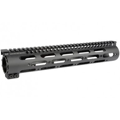 """MIDWEST 308 SS SERIES 12"""" DPMS HG"""