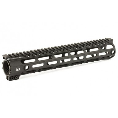 """MIDWEST 308 SS SERIES 12"""" DPMS LW MK"""