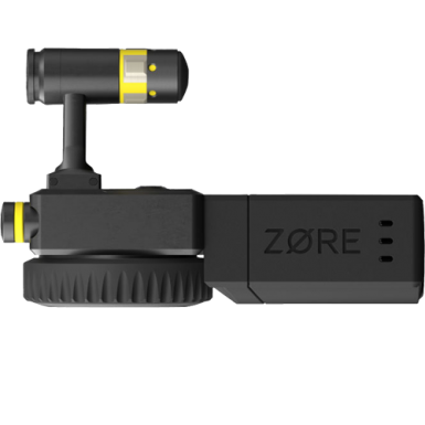 Zore X 9mm Pistol Lock