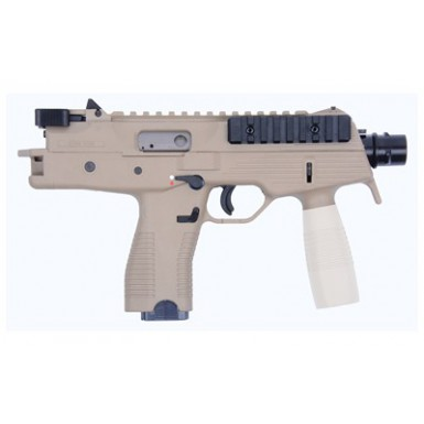 "B&T TP9-N PSTL 9MM 5"" 30RD TAN"