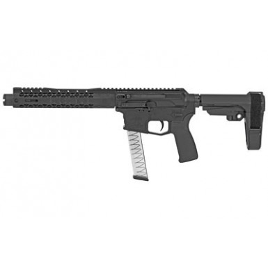 "BLACK RAIN ION9 9MM 8.75""..."