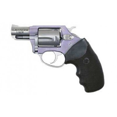 CHARTER Arms LAV LADY UL...