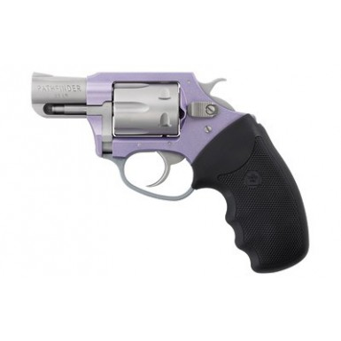 CHARTER ARMS LAV LADY 22LR...