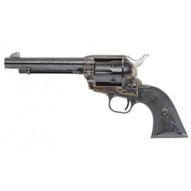 """COLT SAA 45LC 5.5"""" CCH/BL"""