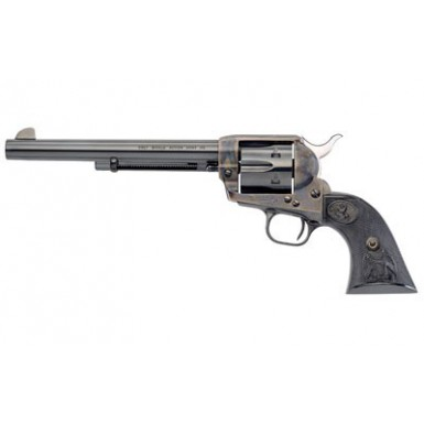 """COLT SAA 45LC 7.5"""" CCH/BL"""