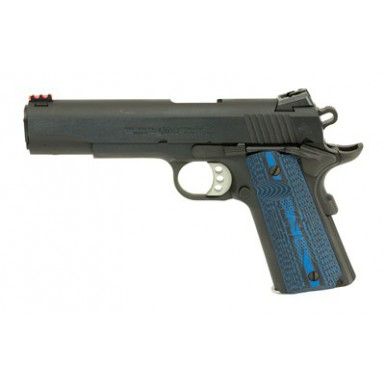 """COLT COMPETITION BL 9MM 5"""" 9RD"""