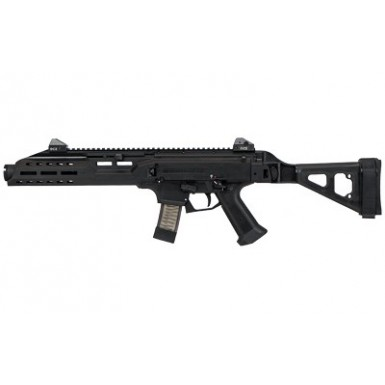 CZ SCORPION EVO3 S1 9MM BLK...
