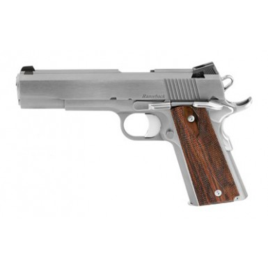 Dan Wesson RZ-10 10MM 8RD STS