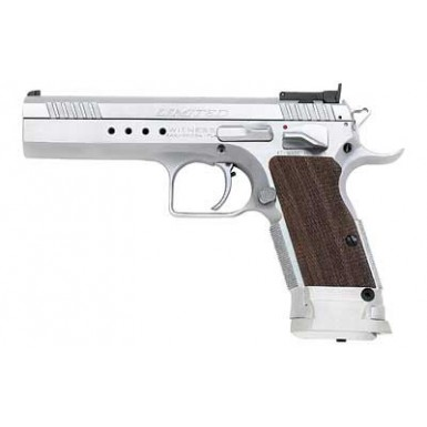 """EAA WIT LMTD 9MM 17RD 4.75""""..."""
