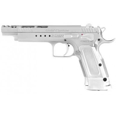 EAA WIT GOLD 9MM 18RD CHR...