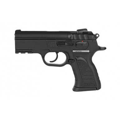 EAA WIT P POLY 9MM BLK 13RD...