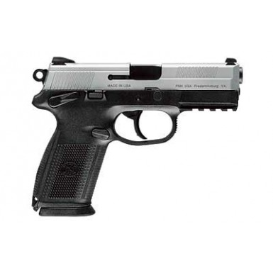 """FN FNX-9 9MM 17RD 4"""" STS..."""
