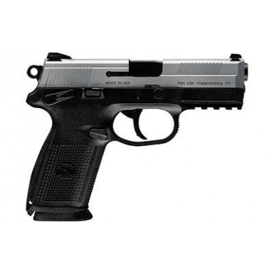 """FN FNX-9 9MM 10RD 4"""" STS..."""