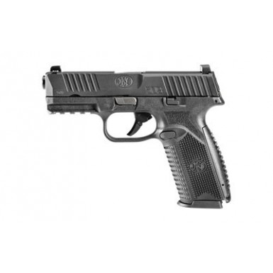 "FN 509 4"" 9MM 17RD BLK"