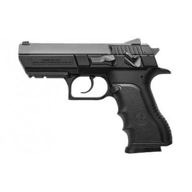 """IWI JER 941 9MM 3.8"""" 16RD..."""