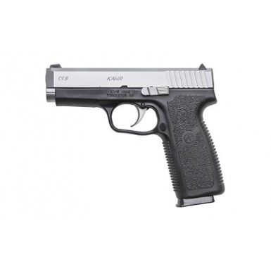 "KAHR CT9 9MM 4"" MSTS POLY 8RD"