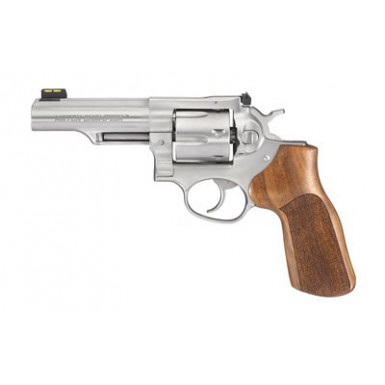 "RUGER GP100 MATCH 10MM 4.2""..."