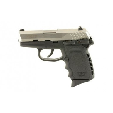 SCCY CPX-1 9MM 10RD 2TONE...