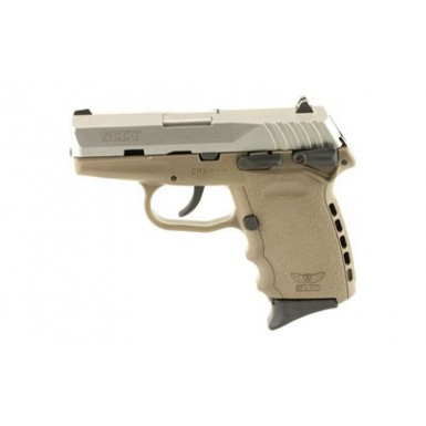 """SCCY CPX-1 9MM 10RD 3.1""""..."""