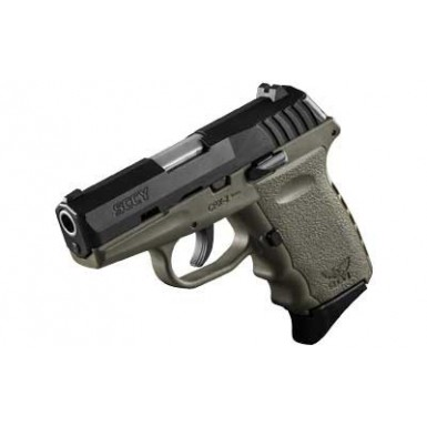 """SCCY CPX-2 9MM 10RD 3.1""""..."""