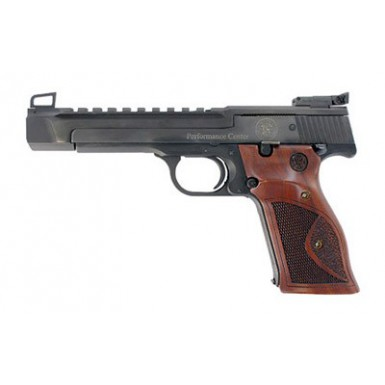 "Smith & Wesson 41OR 5.5""..."