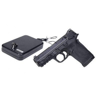 Smith & Wesson SHLD 2.0...