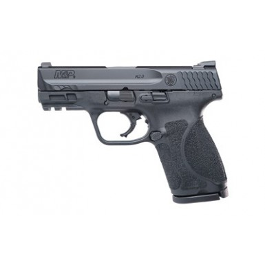 Smith & Wesson M&P 2.0 9MM...