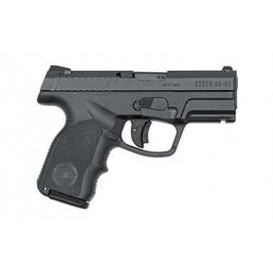 """STEYR S-A1 40SW 10RD 3.8""""..."""
