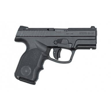 """STEYR S-A1 9MM 10RD 3.6""""..."""