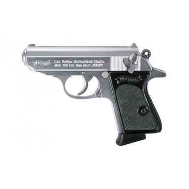 """Walther PPK 380ACP 3.6"""" 6RD..."""