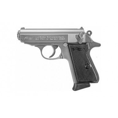 """Walther PPK/S 380ACP 3.35""""..."""