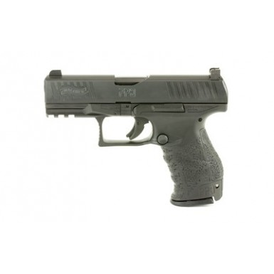 """Walther PPQ M2 9MM 4"""" 15RD..."""
