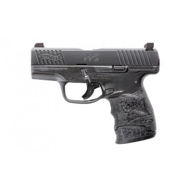 """Walther PPS M2 9MM 3.2"""" 7RD..."""