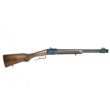 CHIAPPA DOUBLE BADGER...