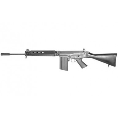 "DS ARMS FAL 7.62X51 21"" TB..."