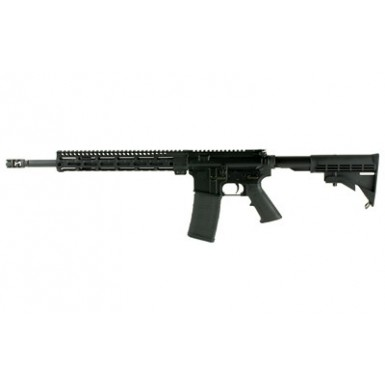 "FN 15 MD HEAVY CARBINE 16""..."