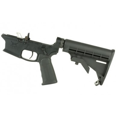 KE ARMS 9MM COMPLETE BLLT...