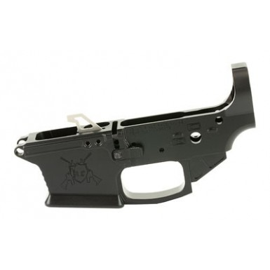 KE ARMS 9MM BILLET LOWER...