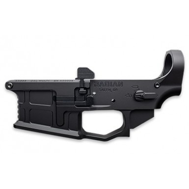 RADIAN AX556 LOWER RECEIVER...
